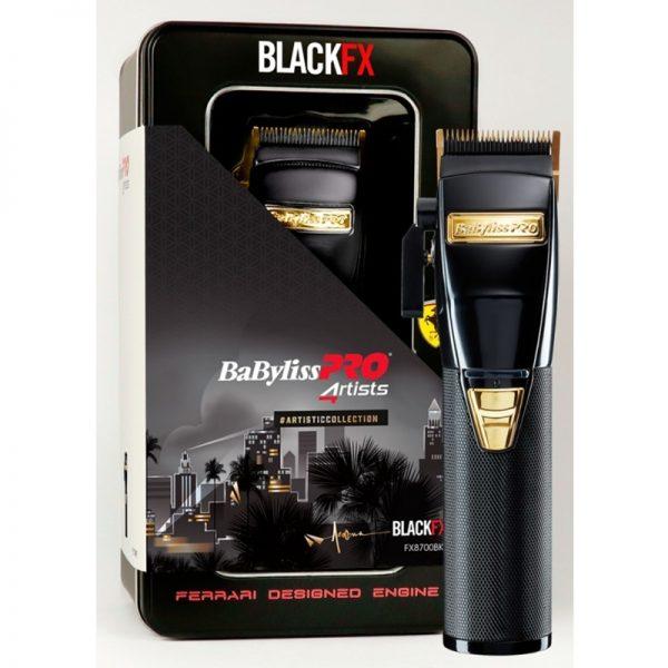 BLACKFX 8700BKE