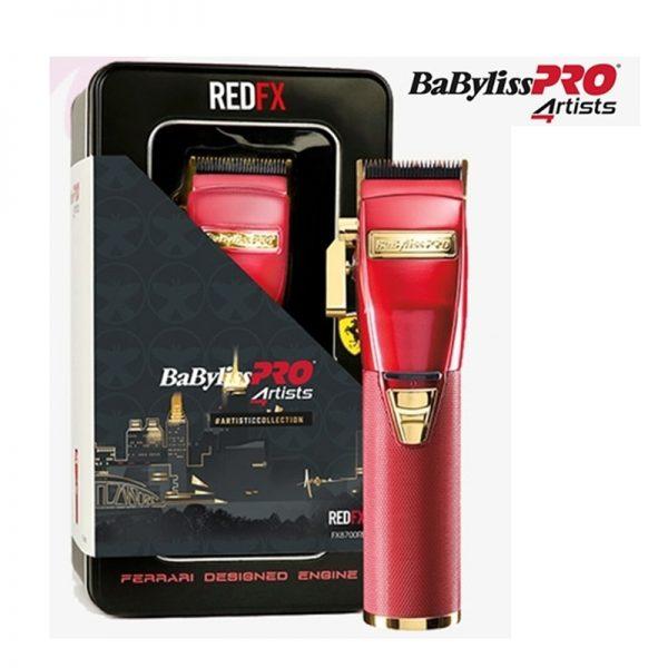 REDFX 8700RE 1