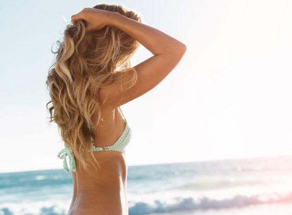 Capelli al mare sempre perfetti? Ecco 5 consigli utili!