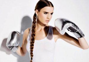 Quali sono le migliori acconciature per fare sport? Ecco qualche idea