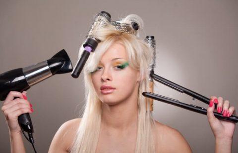 7 passaggi da seguire per asciugare i capelli nel modo giusto