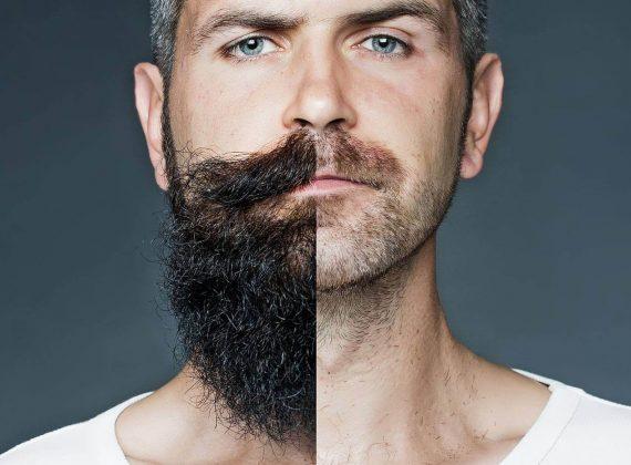 Le barbe di tendenza: quali saranno quelle più in voga per questo 2018?