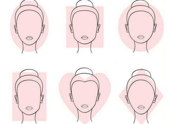 Ecco come scegliere il taglio di capelli in base alla forma del viso