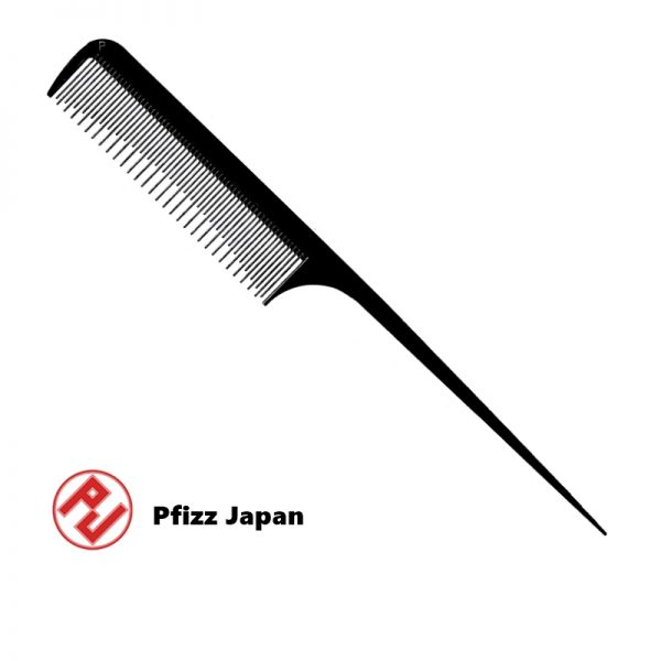 pfizz R black